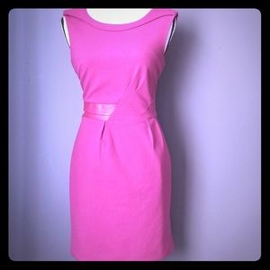 Esley Pink Dress Size Small (S)